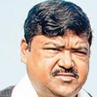 Patna,(BiharTimes): Five days after the mysterious killing of Dhiraj Mahto, BJP MLC Ashok Kumar Agrawal, was arrested on Sunday night. - ashok_agrawal